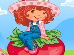 Play Strawberry Shortcake free