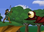 Play Robina Hood's Monster Hunt free