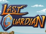 Game Last Guardian