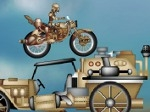 Play Steampunk Rally free