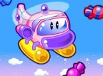 Play Candy Copter free