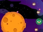Play Angry Birds Space free