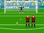 Game Euro 2012 Free Kick