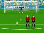 Play Euro 2012 Free Kick free