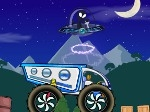 Game Galactic Car