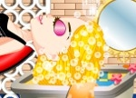 Play Cutie Hair Salon free