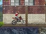 Play Field Motorbike free