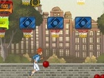 Game Heroine Hoops