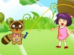 Play Animal Skipping free
