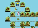 Play Hello Kitty: Bees in my garden free