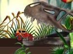Play Jurassic Drive free