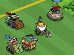 Game KND Downhill Derby