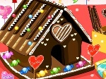 Game Chocolate House