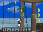Play James The Pirate Zebra free