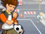 Play Street Soccer free