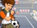 Game Street Soccer