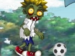 Game Zombie Soccer