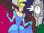Play Color Cinderella free