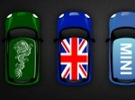 Game Mini Racing