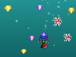 Play Sonic the Hedgehog in Abstracta free