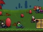 Game Ben 10 Kart