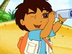 Play Go Diego Go Tuga the Sea Turtle free