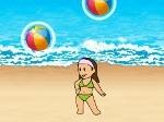 Play Beach Ballin free