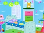 Game Design Your Kids Room