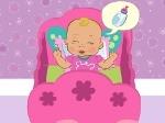 Play Newborn baby free