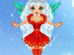 Play Winter Fairy free