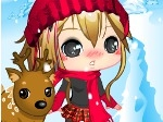 Game Winter Clothes