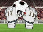 Game Football goalkeeper
