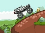 Play Jungle Truck free