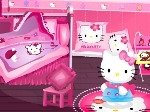 Play Hello Kitty Room free