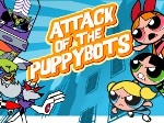 Play Attack of the Pussybots free