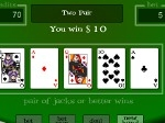 Game English Poker