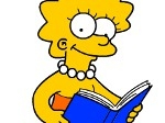 Game Lisa Simpson