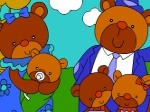 Game Bear family
