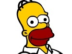 Play Homer Simpson free
