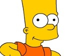 Game Bart Simpson