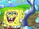Game SpongeBob Snowpants