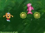 Play Waffle Boys Jungle Adventure free