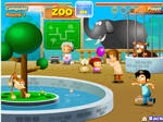 Play Funny Zoo free