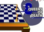 Game The 8 Queens of Death