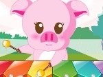 Play Musical Piggy free