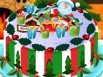 Play Christmas Cake free