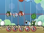 Play Bird Frenzy free