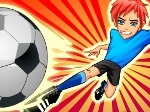 Game Soccer Sensation