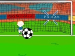 Game Penalty Shoot