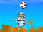 Game Crazy Frog Football
